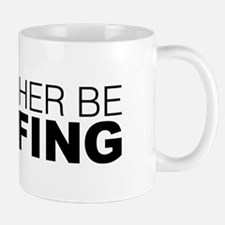 rather be Surfing Mugs