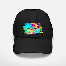 HOLLYWOOD BURST Baseball Hat