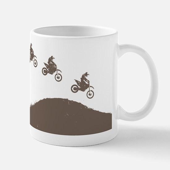 MOTOCROSS JUMP Mug