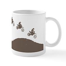 MOTOCROSS JUMP Small Mug