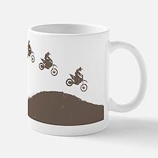 MOTOCROSS JUMP Small Small Mug