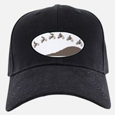 MOTOCROSS JUMP Baseball Hat