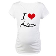 I Love Antwan Shirt