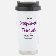occupational therapist Travel Mug