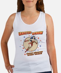 Hugster Woman Women's Tank Top