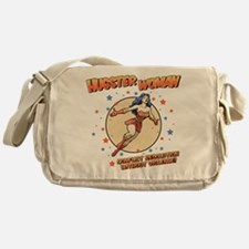 Hugster Woman Messenger Bag