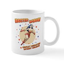 Hugster Woman Mug