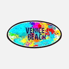VENICE BEACH BURST Patch