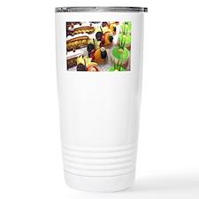 Mmmmm Travel Mug