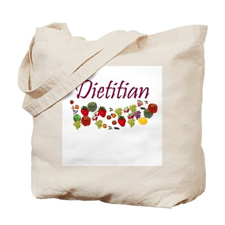 Dietitian Tote Bag
