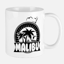 Malibu California Mugs