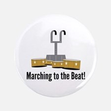 Marching Beat Button