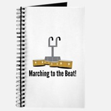 Marching Beat Journal