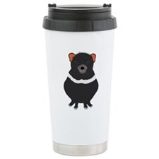 Tasmanian Devil Travel Mug