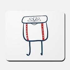 Mail Box Mousepad