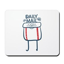 Daily Mail Mousepad