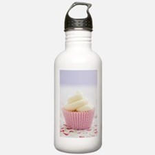 Vanilla cupcake Water Bottle