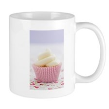 Vanilla cupcake Mugs