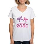 2030 butterflies.png T-Shirt