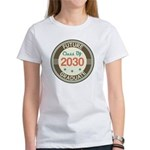 Future Class Of 2030 Vintage T-Shirt