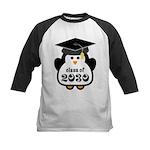 Little Class of 2030 penguin.png Baseball Jersey