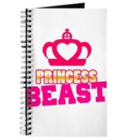 Princess Beast Journal