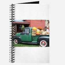 Antique Truck Journal