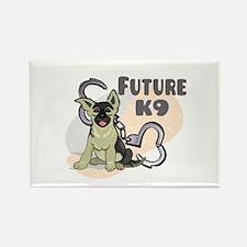 Future K9 Rectangle Magnet