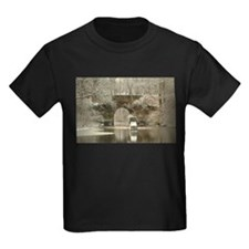 An Arched Stone Bridge T-Shirt