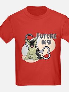 Future K9 T