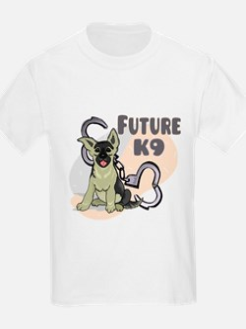 Future K9 T-Shirt