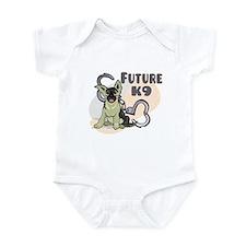 Future K9 Onesie