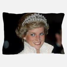 Stunning! HRH Princess Diana Pillow Case