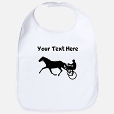 Harness Racing Bib