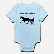 Harness Racing Body Suit