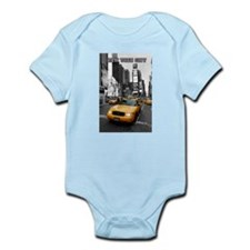 Times Square New York City - Pro photo Body Suit