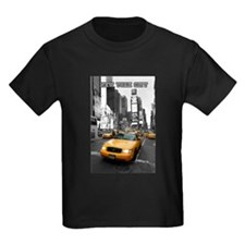 Times Square New York City - Pro photo T-Shirt