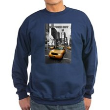 Times Square New York City - Pro Jumper Sweater