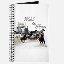 Wild & Free Journal