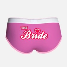 The Bride Women's Boy Brief