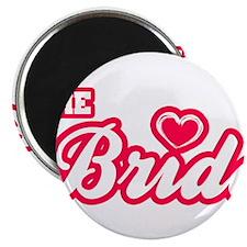 "The Bride 2.25"" Magnet (10 pack)"
