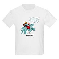 Adios Amoebas T-Shirt