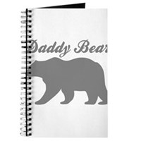 Daddy Bear Journal