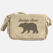 Daddy Bear Messenger Bag