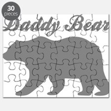 Daddy Bear Puzzle