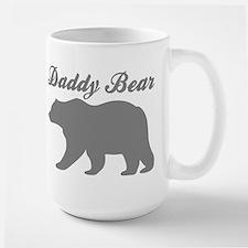 Daddy Bear Large Mug