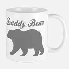 Daddy Bear Small Small Mug