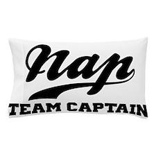 Nap Team Captain Pillow Case