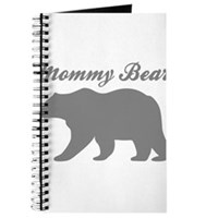 Mommy Bear Journal