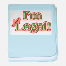 ImLegal copy.tif baby blanket